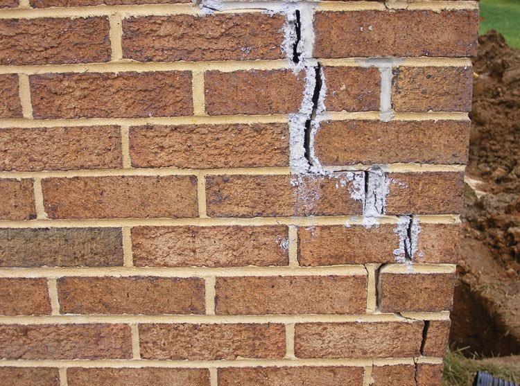 How To Fix Brick Wall Mycoffeepot Org