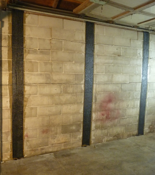 Foundation Wall Reinforcement in New York