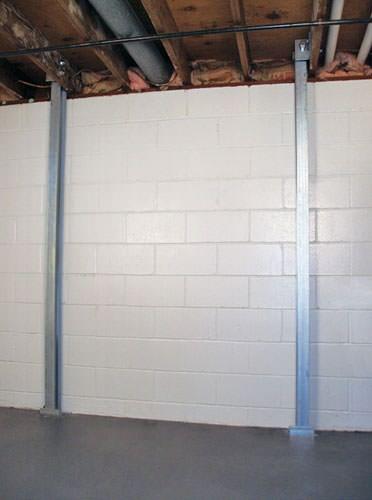 foundation wall repair in utica binghamton rochester syracuse rh woodfordbros com
